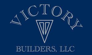 Victory Builders Logo